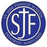 St. Jane Frances School