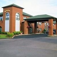 Quality Inn & Suites, Summerside, PE