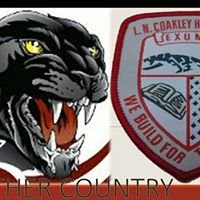 Panther Country: L.N Coakley High School