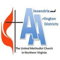 United Methodist Church in Northern Virginia