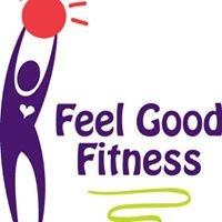 Feel Good Fitness DC