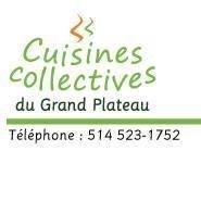 Cuisines collectives du Grand Plateau (CCGP)