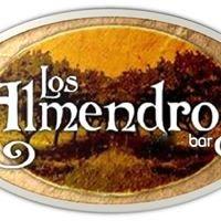 Bar Los Almendros Río Grande