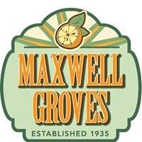 Maxwell Groves est. 1935