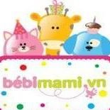 Bébi Mami Shop Online