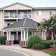 Carolina Spring Senior Apartments