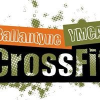 Ballantyne YMCA Crossfit