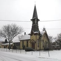 Highland United Methodist Church