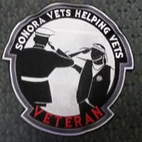 Sonora Vets Helping Vets