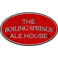 The Boiling Springs Ale House