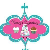 Hilary's Cupcakery