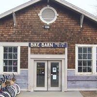 ASUCD Bike Barn