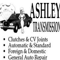 Ashley Transmission