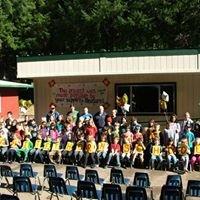 Whitethorn Elementary School