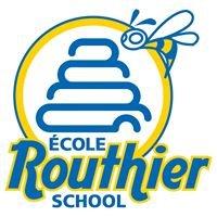 École Routhier School