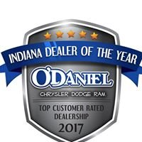 ODaniel Chrysler Dodge Jeep Ram