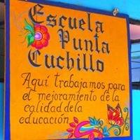 Escuela Punta Cuchillo
