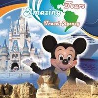Amazing Tours Travel Agency