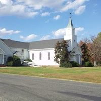 Melrose United Methodist Church