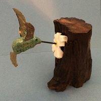 Bernie's Wood Carvings