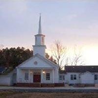Mount Pleasant United Methodist Church