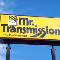 Mr. Transmission Hoover Al