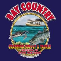 Bay Country Crabbing Supply