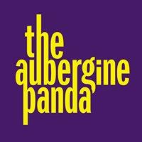 The Aubergine Panda