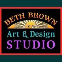 Beth Brown Art & Design Studio