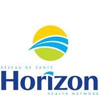 Horizon Health Network/Réseau de santé Horizon