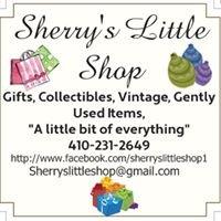 Sherry's Little Shop