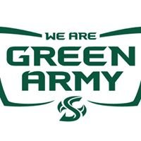 We Are Green Army