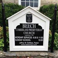Beech Cumberland Presbyterian Church