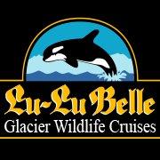 Lu-Lu Belle Glacier Wildlife Cruises