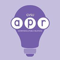 GVSU Advertising and Public Relations Major Program
