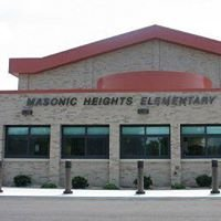 Masonic Heights Elementary School
