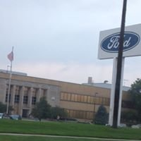 Ford Livonia Automatic Transmission Plant