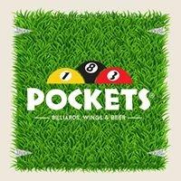 Pockets North Zaragoza