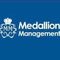 Medallion Management, Inc.