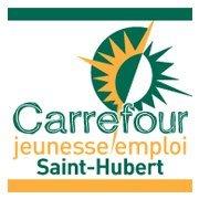Carrefour jeunesse-emploi Saint-Hubert (CJESH)