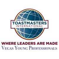 Vegas Young Professionals Toastmasters