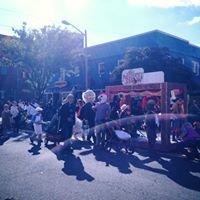 Del Ray Halloween Parade