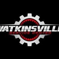 Watkinsville Service Center