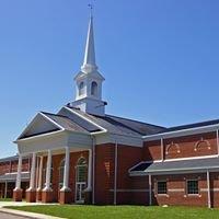 Main Street Baptist Church - Williamsburg, KY