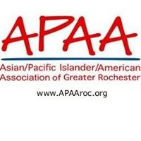 APAA (Asian/Pacific Islander/American Association of Greater Rochester)