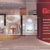 Grabill Painting and Drywall