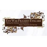 Eye Was Framed Eyecare