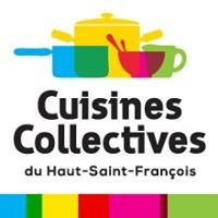 Cuisines Collectives du HSF