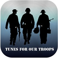 Tunes for Our Troops