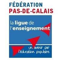 Ligue de l'enseignement du Pas-de-Calais
